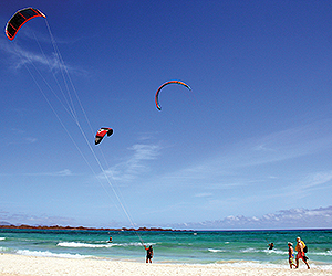 Choose Sunway for your Corralejo Holiday