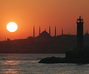 Book your Istanbul Holiday with Sunway