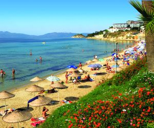 Most-booked hotels in Kuşadası in the past month