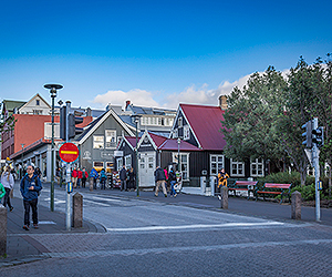 Book your Reykjavik Holiday with Sunway