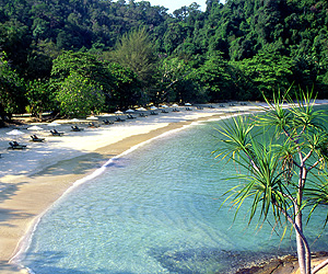 Your Pangkor Island Holiday begins with Sunway