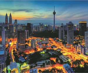 Book your Kuala Lumpur Holiday with Sunway