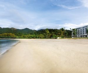 Book your Langkawi Holiday with Sunway