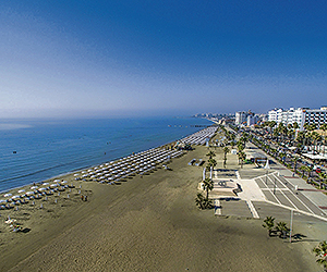 Book your Larnaca Holiday with Sunway