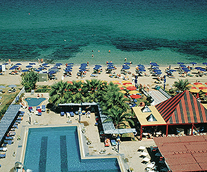 Choose Sunway for your Protaras Holiday