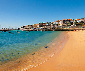 Book your Cascais Holiday with Sunway
