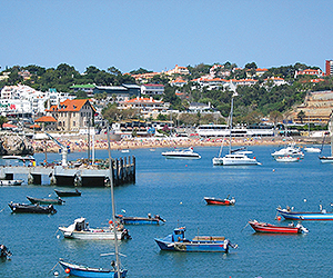 Cascai Lisbon Portugal Holidays Direct From Ireland With Sunway - Qashqai portugal map