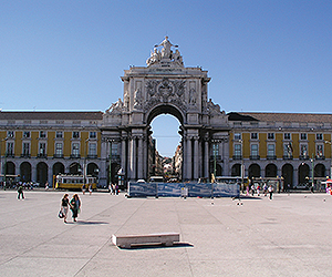 Choose Sunway for your Lisbon City Holiday