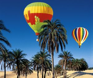 Port El Kantaoui holiday and late deals to Tunisia