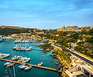 Choose Sunway for your Gozo Holiday