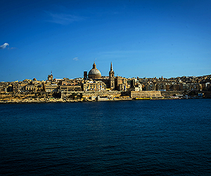 Choose Sunway for your Valletta Holiday