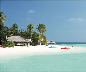 Book your Maldives Holiday with Sunway