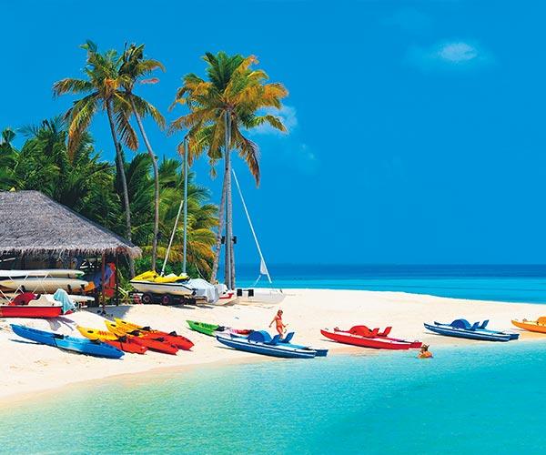 Maldives Holidays 2020 Sunway Ie