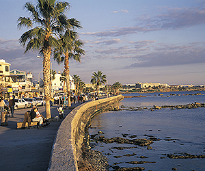 Book your Paphos Holiday with Sunway