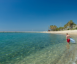 Cambrils Holidays - Direct flights from Ireland