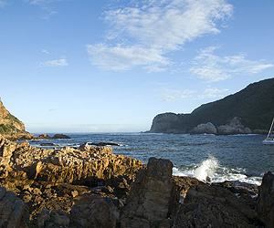 Choose Sunway for your The Garden Route Holiday