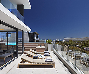 Book your Cape Town Private Villas Holiday with Sunway