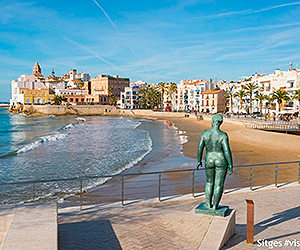 Choose Sunway for your Sitges Town Holiday