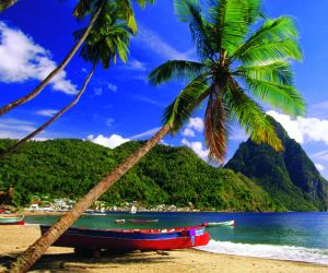 Book your St. Lucia Holiday with Sunway