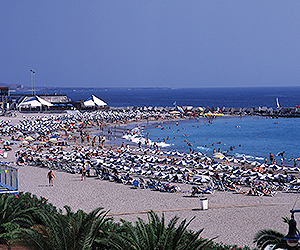 Los Cristianos Holidays - Direct flights from Ireland