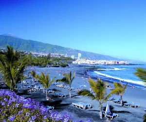 Choose Sunway for your Puerto de la Cruz Holiday