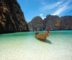 Choose Sunway for your Thai Islands Holiday