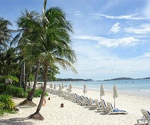 Book your Koh Samui Holiday with Sunway