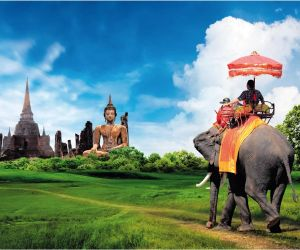Book your Chiang Mai Holiday with Sunway