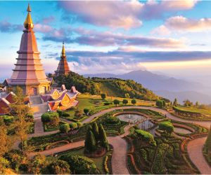 Choose Sunway for your Chiang Mai Holiday