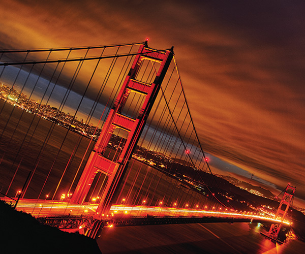 Choose Sunway for your San Francisco Holiday
