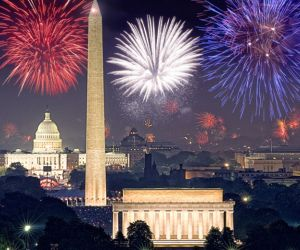 Choose Sunway for your Washington Holiday