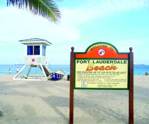 Book your Fort Lauderdale Holiday with Sunway