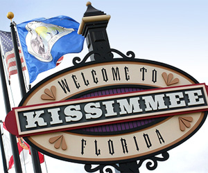 Book your Kissimmee Holiday with Sunway