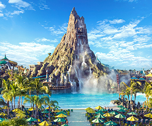 Choose Sunway for your Universal Orlando Resort Holiday