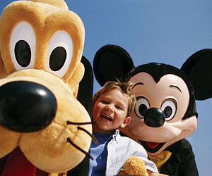 Choose Sunway for your Walt Disney Resort Holiday