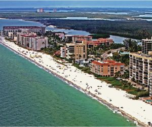 Choose Sunway for your Fort Myers & Sanibel Holiday
