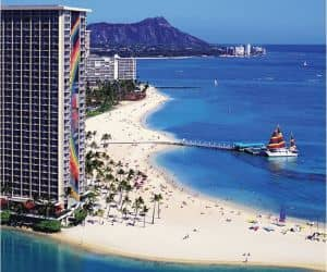 Book your Oahu Holiday with Sunway