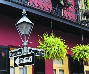 Choose Sunway for your New Orleans Holiday