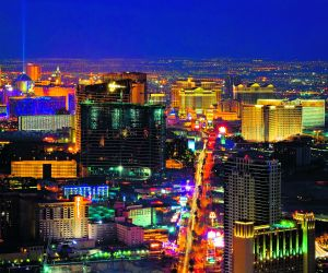 Choose Sunway for your Las Vegas Holiday