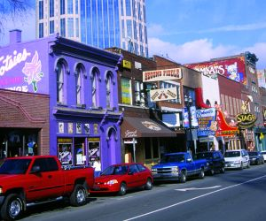 Choose Sunway for your Nashville Holiday