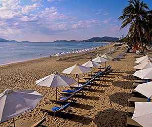 Book your Nha Trang Holiday with Sunway