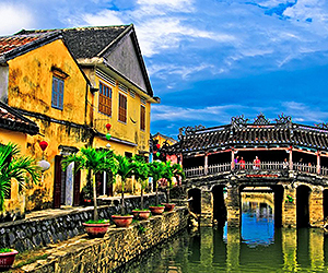 Choose Sunway for your Hoi An Holiday