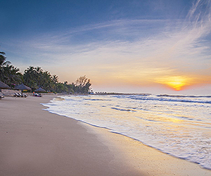 Choose Sunway for your Phan Thiet Holiday