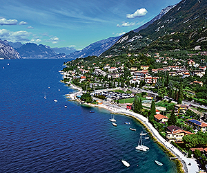 Choose Sunway for your Malcesine Holiday