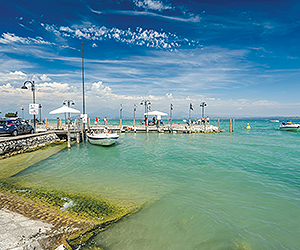 Book your Desenzano Holiday with Sunway