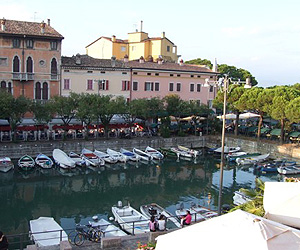 Choose Sunway for your Desenzano Holiday