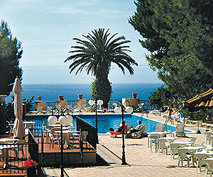 Excelsior Palace Htl, Taormina