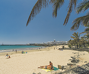 Choose Sunway for your Lanzarote flights direct from Ireland Holiday