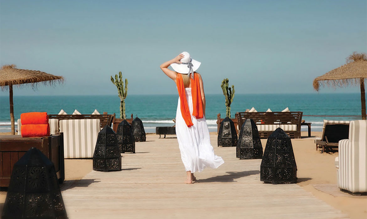 Your Morocco Holiday begins with Sunway