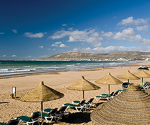 Morocco holiday and late deals